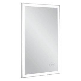 Crosswater Dune 500 x 800mm Illuminated Mirror - DN5080