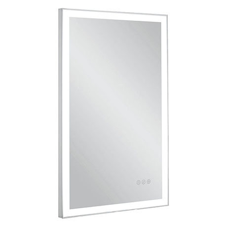 Crosswater Dune 500 x 800mm Illuminated Mirror - DN5080