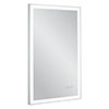 Crosswater Dune 500 x 800mm Illuminated Mirror - DN5080 profile small image view 1