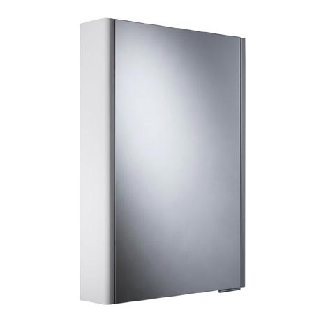 Roper Rhodes Phase Mirror Cabinet without Electrics - DN50W