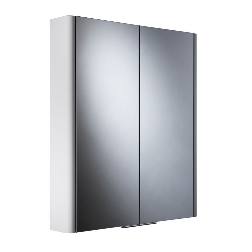 Roper Rhodes Entity Mirror Cabinet without Electrics - DN60W Large Image