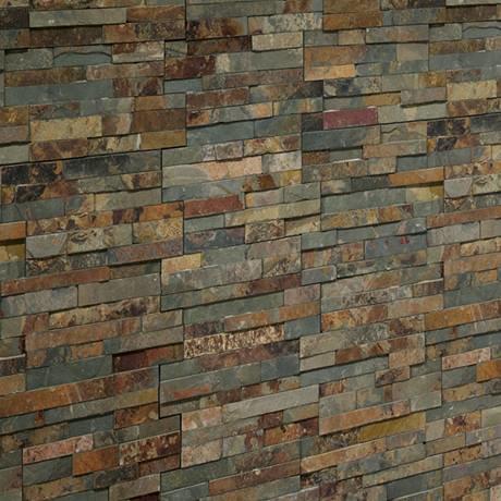 Juno Rustic Stone Split Face Tile | Victorian Plumbing