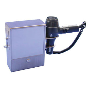 Dolphin - Coin Operated Styler Hairdryer - BC109-SDC profile large image view 1