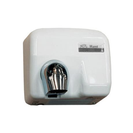 Dolphin - Enamel Coated Hot Air Hand Dryer - BC2400PA
