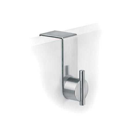 Dolphin - 42mm Over Door Hook - Satin Stainless Steel - DH482SS