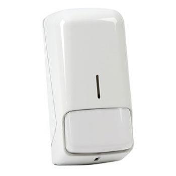 Dolphin - 800ml Plastic Soap Dispenser - BC520 Large Image