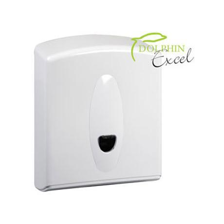 Dolphin - Excel Paper Towel Dispenser - BC528W