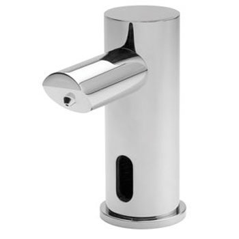 Dolphin - Counter Mounted Infrared Soap Dispenser - BC633 profile large image view 1