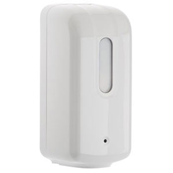 Dolphin - Touch Free Plastic Foam Soap Dispenser - Surface Mounted - BC932 Large Image