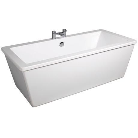 TC - Donatello Free Standing Bath - 1750 x 800mm - TC-DONA-1750