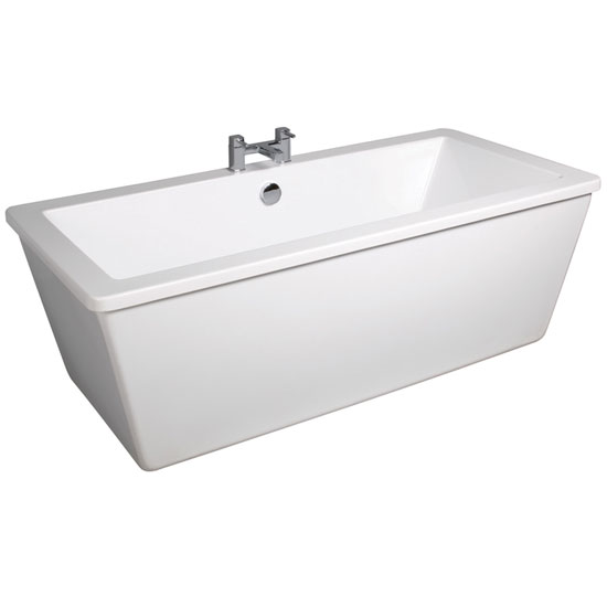 TC - Donatello Free Standing Bath - 1750 x 800mm - TC-DONA-1750 Large Image