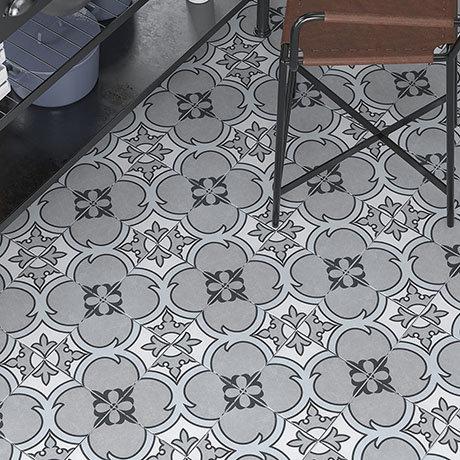 Dorado Wall and Floor Tiles - 200 x 200mm