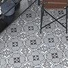Dorado Wall and Floor Tiles - 200 x 200mm Small Image