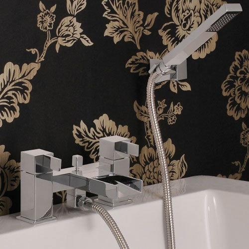 Mayfair - Dream Bath/Shower Mixer - DRM007 Profile Large Image