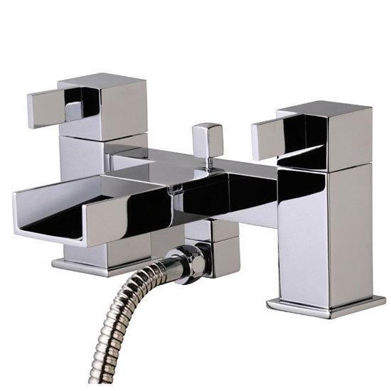 Mayfair - Dream Bath/Shower Mixer - DRM007 Large Image