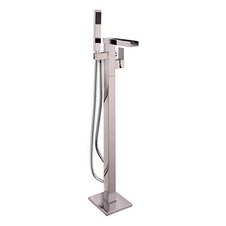 Mayfair - Dream Floor Standing Bath/Shower Mixer - DRM073