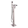 Mayfair - Dream Floor Standing Bath/Shower Mixer - DRM073 profile small image view 1