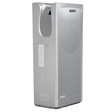 Franke DRYX500N Hands-in Hand Dryer