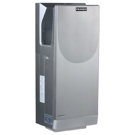 Franke DRYX500 Hands-in Hand Dryer