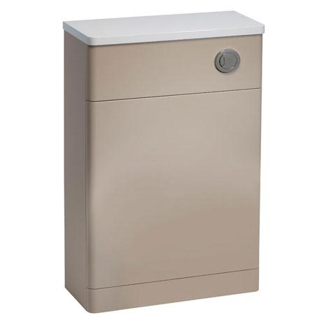 Tavistock Desire 500mm Back to Wall Unit - Putty