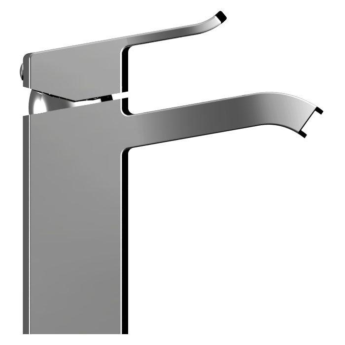 Bristan Descent Mono Bath Filler Profile Large Image