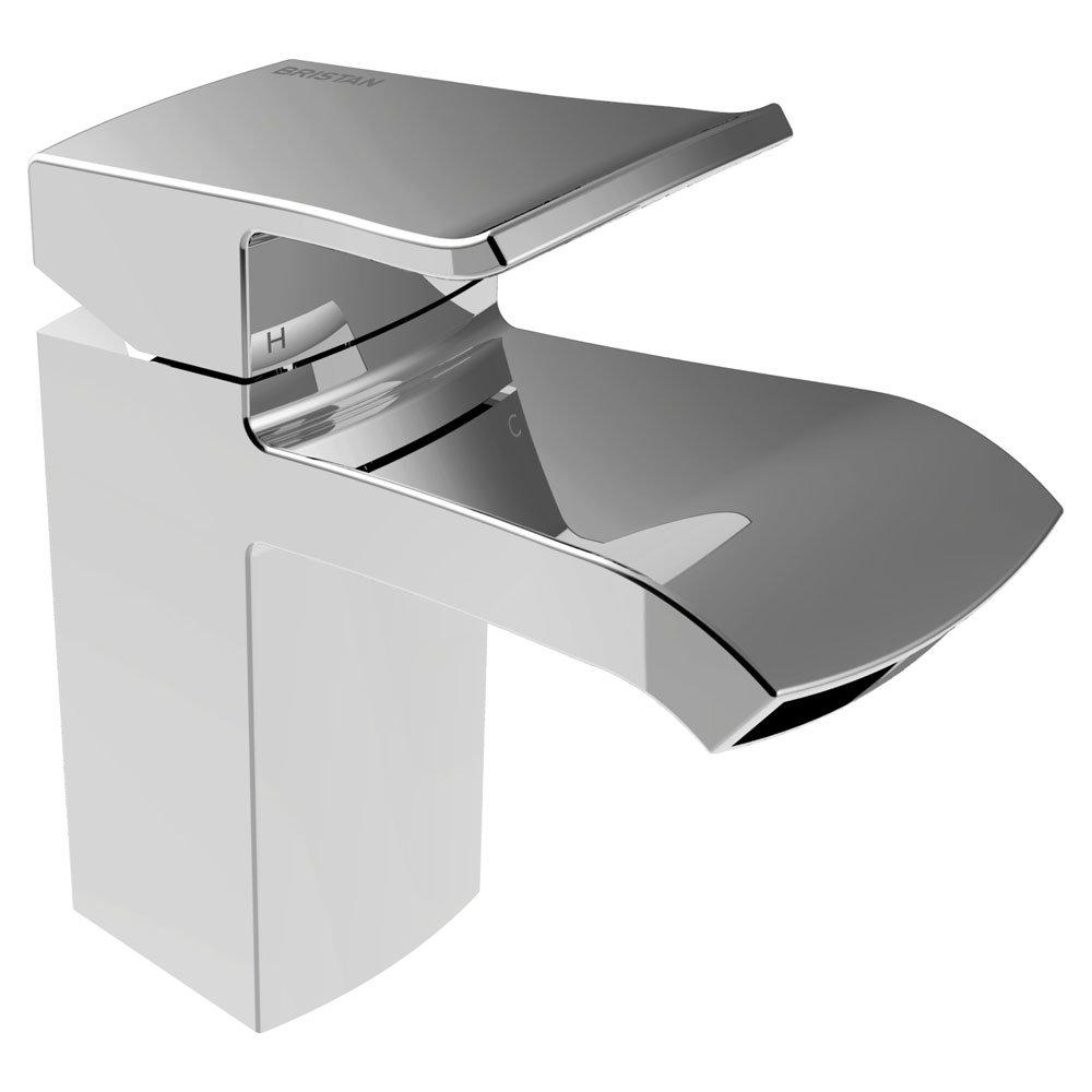 Bristan Descent Mono Bath Filler Large Image