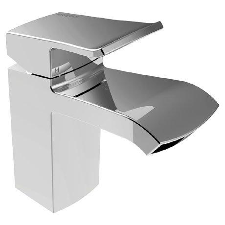 Bristan Descent Mono Bath Filler
