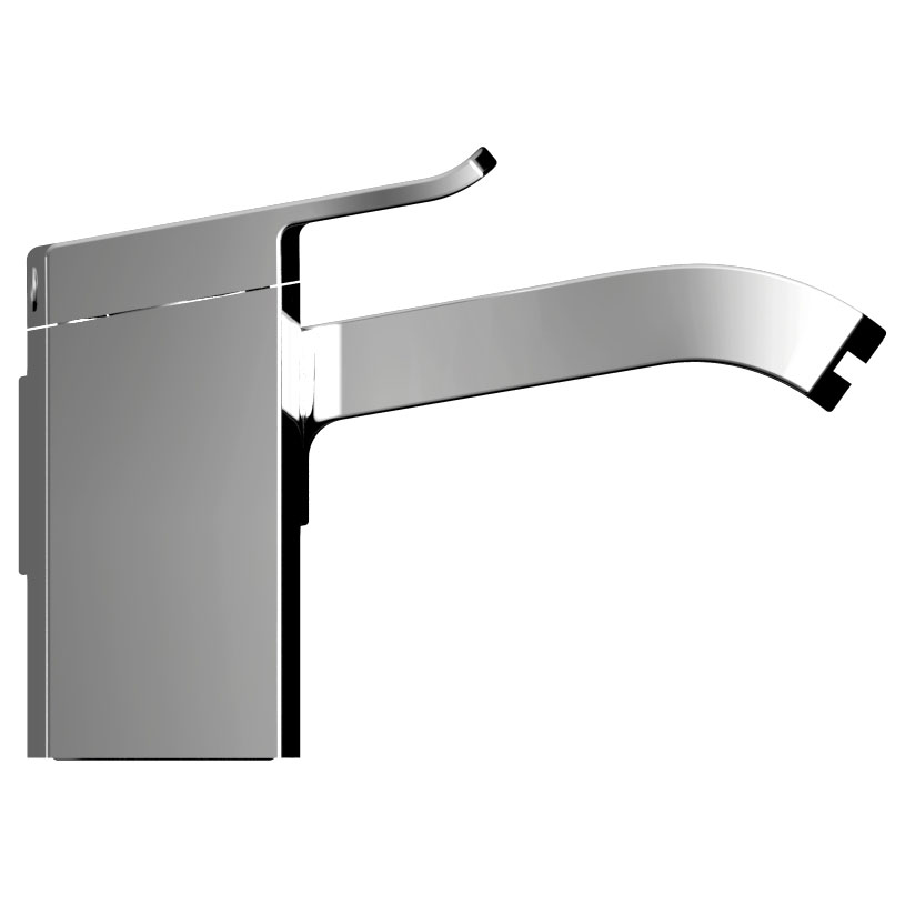 Bristan Descent Bath Filler Profile Large Image