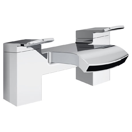 Bristan Descent Bath Filler