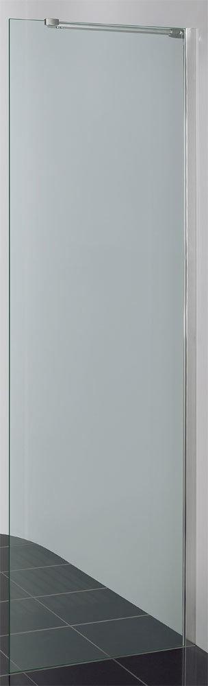 Simpsons - Design Slider Shower Side Panel - 3 Size Options Large Image