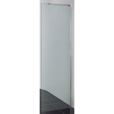 Simpsons - Design Slider Shower Side Panel - 3 Size Options
