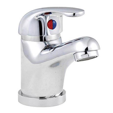 Premier Eon Mono Basin Mixer + Waste - DTY345
