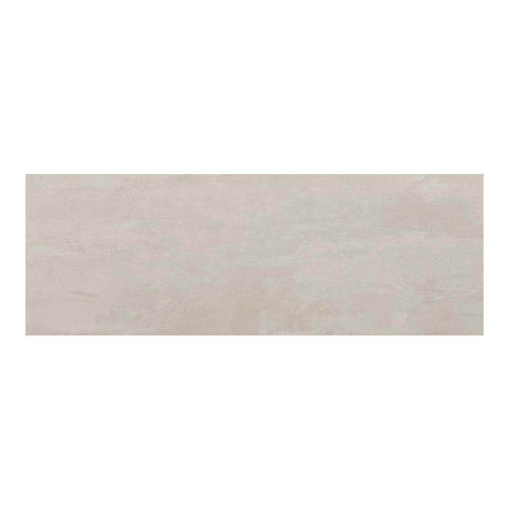 Duna Ivory Matt Wall Tile - 250 x 700mm  Feature Large Image