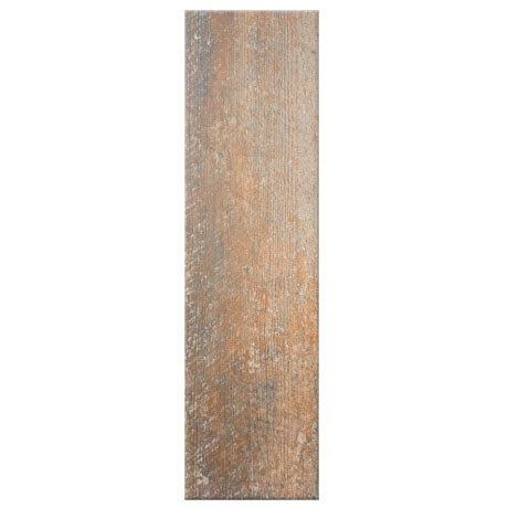 Darwin Driftwood Porcelain Wood Effect Floor Tiles - 220 x 850mm