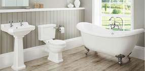 3 Tips To Help You Create a Timeless Bathroom