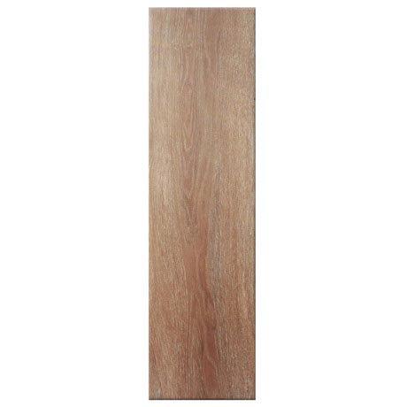 Darwin Oak Porcelain Wood Effect Floor Tiles - 220 x 850mm