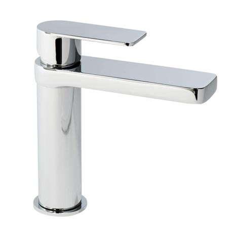 Dazzler Mono Basin Mixer without waste
