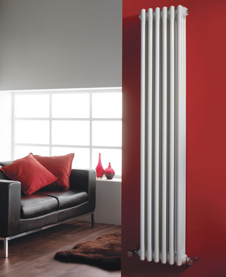 Adding A Custom Touch - Our Guide To Designer Radiators