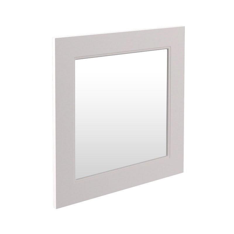 Devon Cashmere 600 x 600mm Mirror Large Image