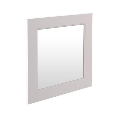 Devon Cashmere 600 x 600mm Mirror