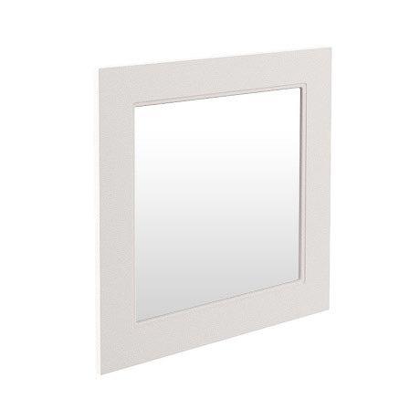 Devon Ivory 600 x 600mm Mirror