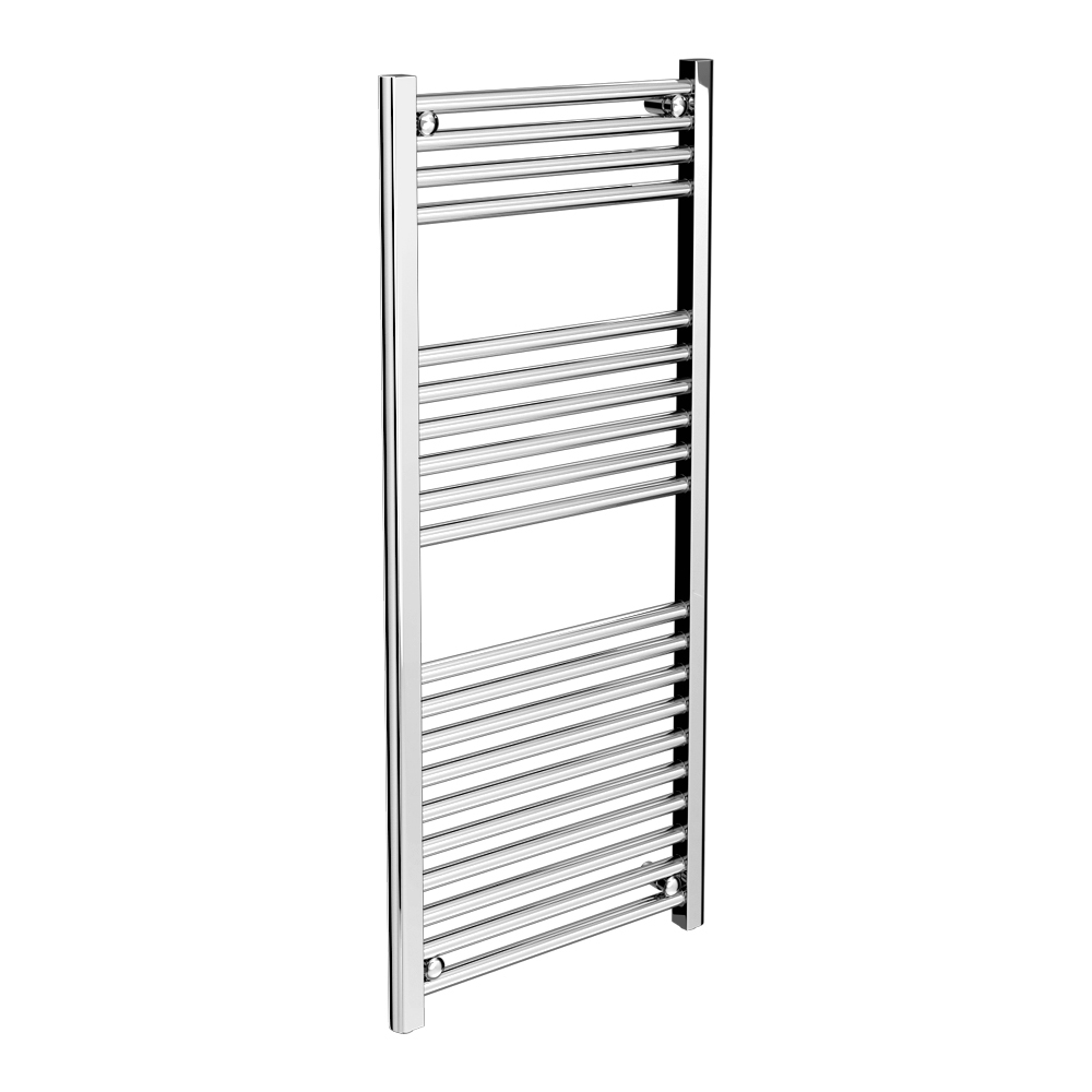 Diamond Heated Towel Rail
