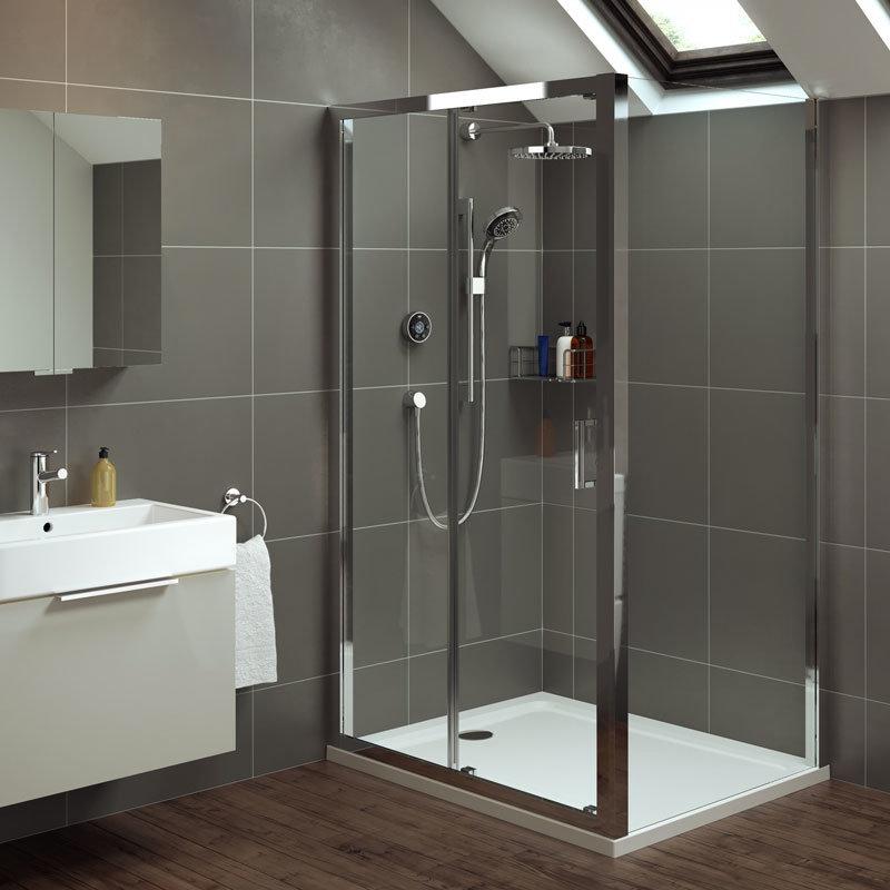 Digital Showers | Victorian Plumbing