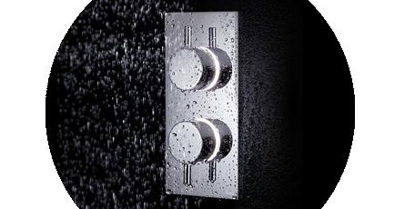 Digital Shower System | Victorian Plumbing