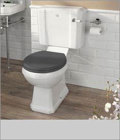 Downton Abbey Toilets