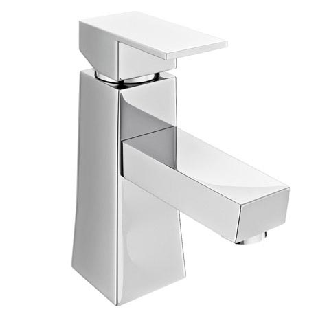 Dynamo Mono Basin Mixer Tap with Click Clack Waste