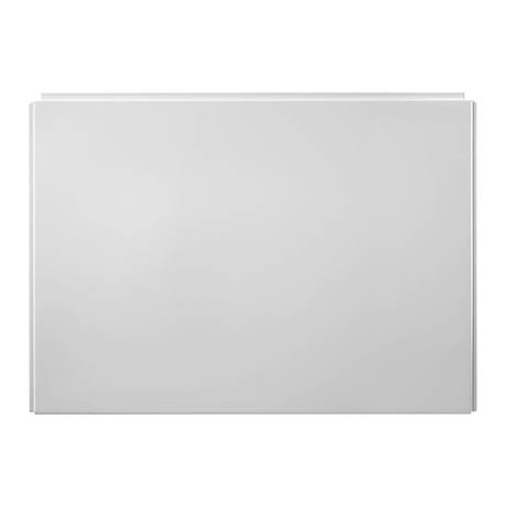 Ideal Standard White 800mm End Bath Panel