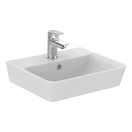 Ideal Standard Concept Air Cube 40cm 1TH Handrinse Basin