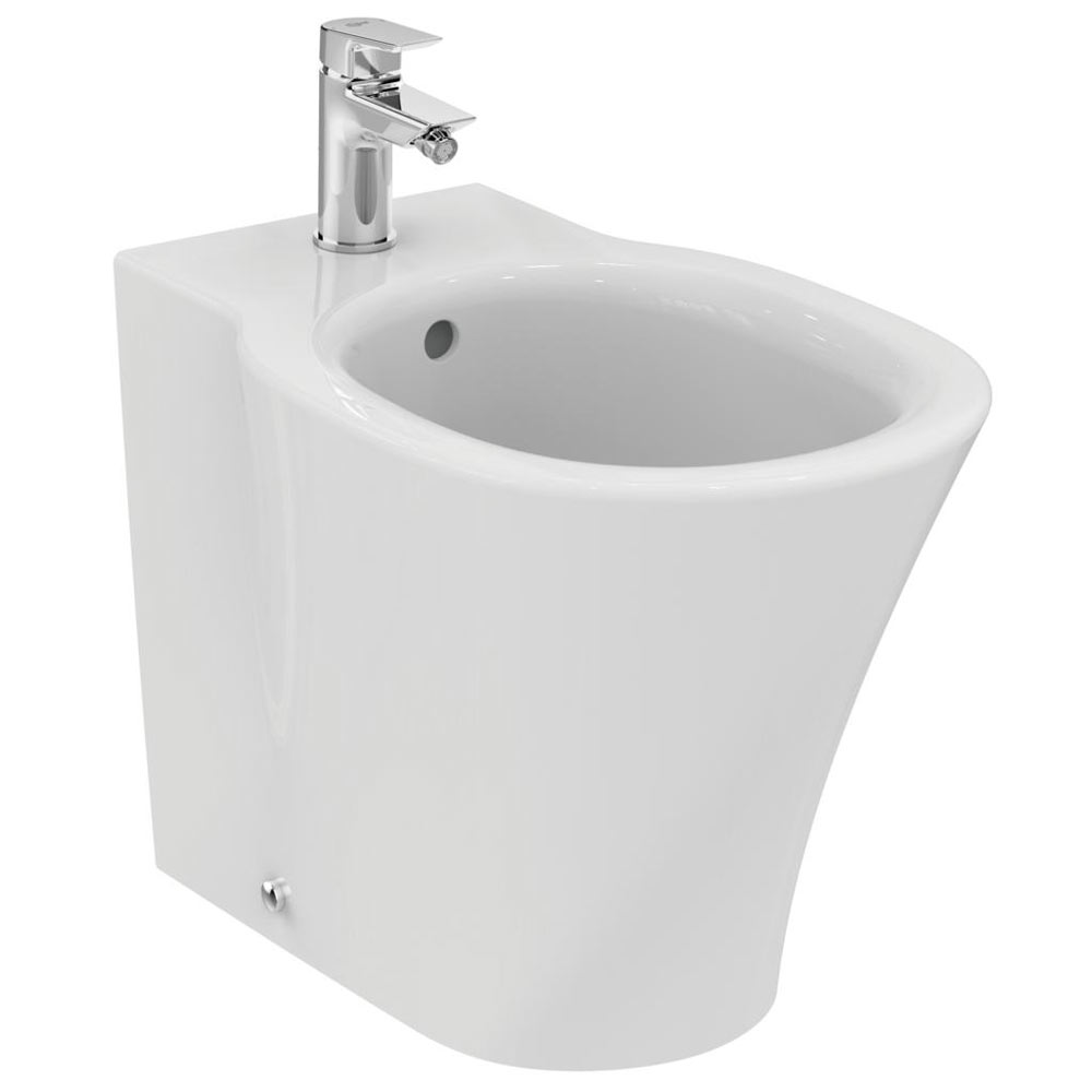 Ideal Standard Concept Air Back to Wall Bidet