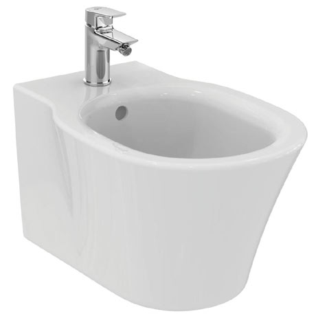 Ideal Standard Concept Air Wall Hung Bidet